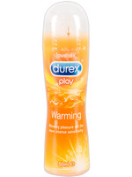 Durex Play - Warming
