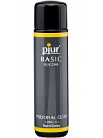 Pjur Basic - Silicone 100 ml