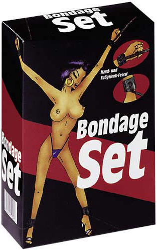 bondage set dating sverige