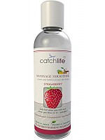 CatchLife Massage Smoothie - Jordgubb