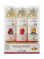 CatchLife Massage Smoothie Presentbox