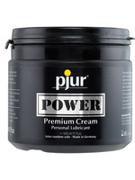 Pjur Power - 500 ml