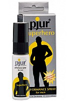Pjur - Superhero Delay Spray