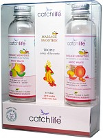 CatchLife Massage Smoothie - Tropic