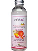 CatchLife Massage Smoothie - Exotisk frukt