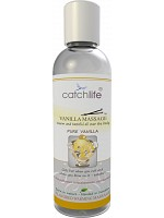 CatchLife Vanilla Massage - Pure Vanilla