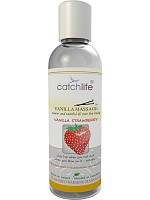 CatchLife Vanilla Massage - Vanilla Strawberry