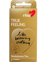 RFSU - True Feeling