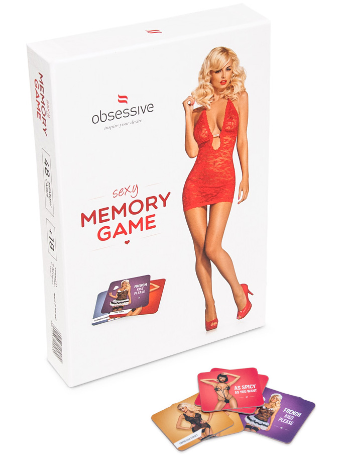 Opinion you Adult game memory amusing