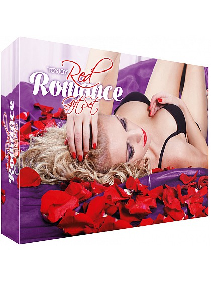 Red Romance Presentbox