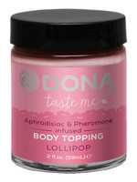 Dona Body Topping - Lollipop