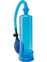 Power Pump - Blue