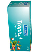 Pasante Tropical Flavours 144-pack