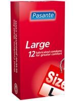 Pasante Large 12-pack