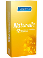 Pasante Naturelle 12-pack