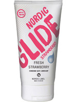 Nordic Glide Strawberry Water - 150 ml