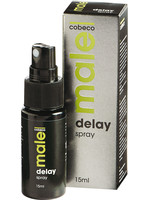 Male - Delay Spray