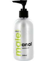 Male - Anal Lubricant - 250 ml