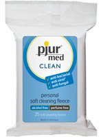 Pjur Med - Cleaning Fleece