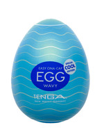 Tenga Egg - Cool