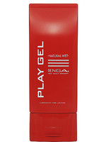 Tenga Play Gel - Natural Wet