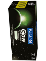 Pasante Glow in the Dark 144-pack