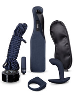50 Shades Darker - Advanced Couples Kit