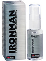 Ironman Delay Spray - 30 ml