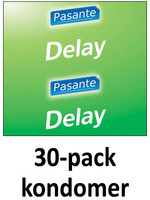 Pasante Infinity/Delay 30-pack