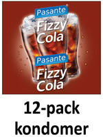 Pasante Fizzy Cola 12-pack
