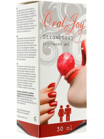 Oral Joy - Strawberry 30 ml