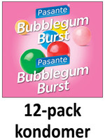 Pasante Bubblegum Burst 12-pack