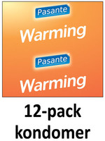 Pasante Warming 12-pack