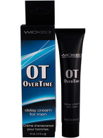 Wicked - OT Overtime Delay Cream