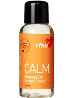RFSU - Massageolja CALM 100 ml