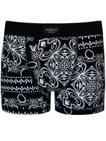 RodeoH Boxer - Black/White