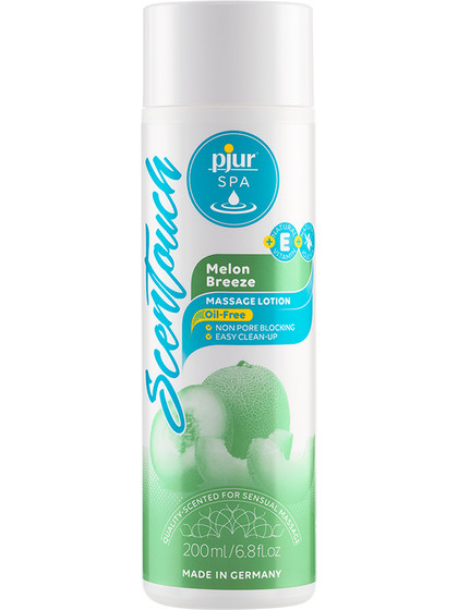 Pjur SPA Scentouch - Melon 200 ml