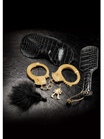 Fetish Fantasy Gold - Beginner's Kit
