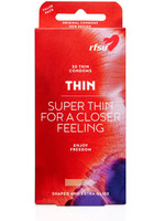 RFSU - Thin 30-pack