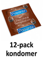 Pasante Chocolate 12-pack