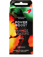 RFSU - Power Boost
