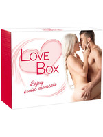Love Box - Erotic Moments