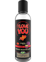 I Love You - Passion 100 ml